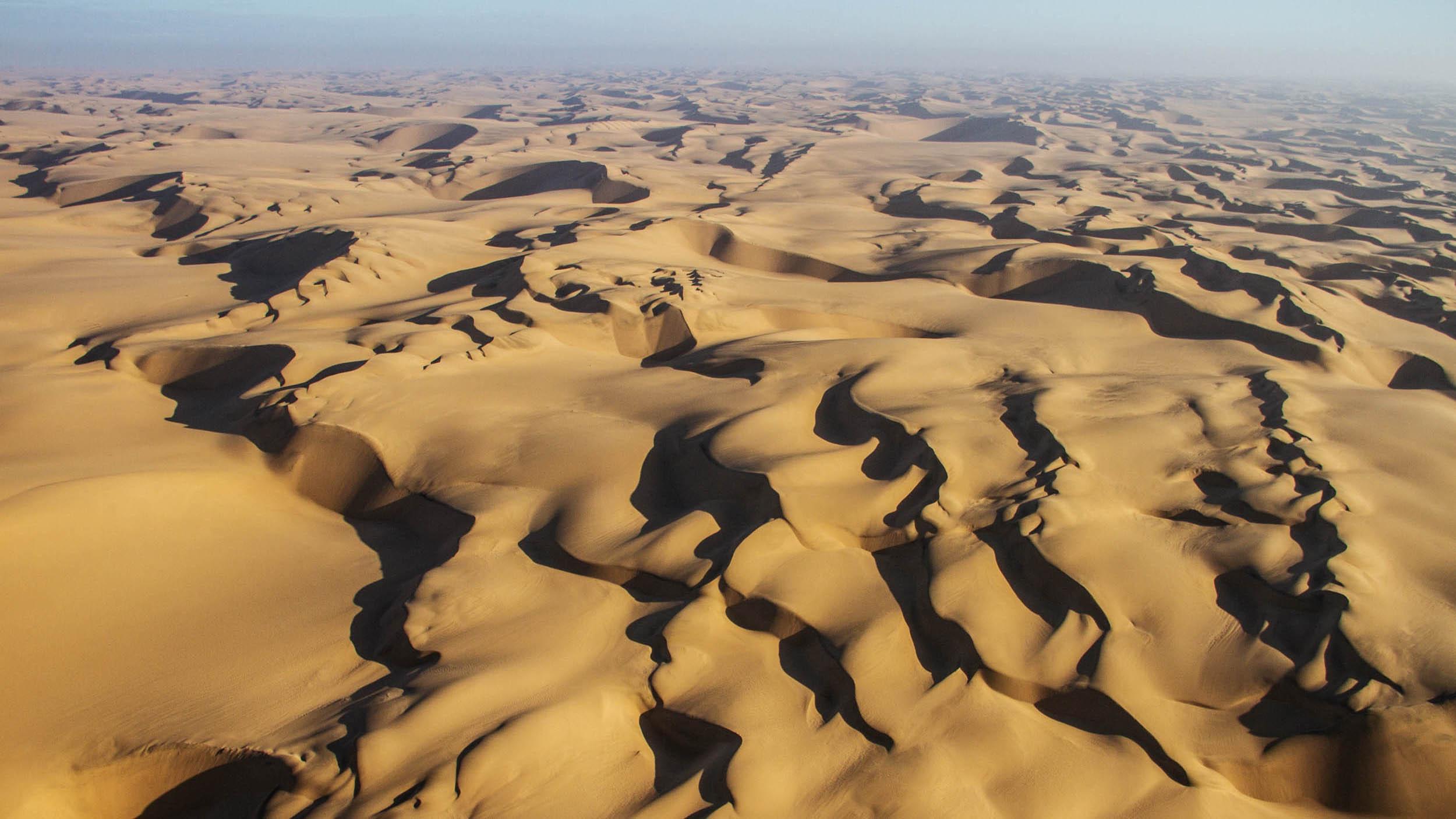 Namibia - Extraordinary Africa